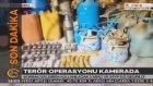 Diyarbakır'daki Terör Operasyonu Kamerada