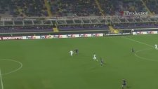 Fiorentina 2-3 Paok - Maç Özeti İzle (24 Kasım 2016)