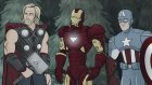 The Avengers Nasıl Bitmeliydi - Türkçe Altyazılı