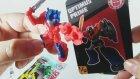 Transformers Sürpriz Paket Açımı | Optimus Prime Ve Arkadaşları | Transformers Blind Bags Unboxing