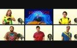 XMen Jenerik Müziğinin Acapella Versiyonu