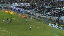 Arjantin'de Müthiş Panenka Penaltısı