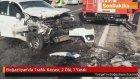 Boğazlıyan'da Trafik Kazası: 2 Ölü, 1 Yaralı