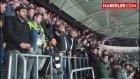 Cristiano Ronaldo, Beşiktaş'ın Sessiz Tezahüratına Bayıldı