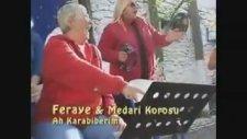 Feraye & Medari Korosu - Ah Karabiberim (Küfür İçerir)
