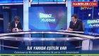 Galatasaray-Bursaspor Maçına Penaltı Tartışmaları Damga Vurdu
