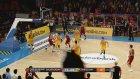 Galatasaray Odeabank 78-64 Barcelona - Maç Özeti izle (24 Kasım 2016)