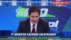 Hamit, Bursa Maçının 89. Dakikasında Oyuna Girerek 27.500 Euro Prim Aldı