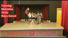 Orff Çalışması Tekirdağ Mektebim Okulu Sınıf içi etkinliği Müzik Öğretmeni Büşra Gencel