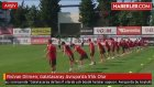 Rıdvan Dilmen: Galatasaray Avrupa'da 5'lik Olur