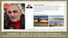 Turkiye, Israil'e Yangın Sondurme Ucagı Gonderdi Siz Ne Dusunuyorsunuz? Ahsen Tv