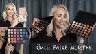 Ünlü Marka Morphe Alışverişi Ve Makyaj | Sebile Ölmez
