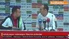 Antalyaspor-Adanaspor Maçının Ardından