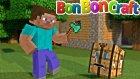 Bonboncraft Türkçe | Youtuber Şehri | Bölüm 1