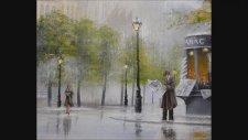 Brian Crain ~Gentle Rain~Artist~Jeff Rowland