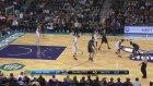 Kemba Walker'ın Knicks'e Attığı 28 Sayı