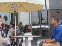 Tinder'da Tanışılan Kadının Şişman Çıkması