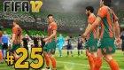 ALANYASPOR ÇEYREK FİNALDE! | FIFA 17 Kariyer #25
