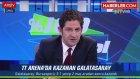 Altan Tanrıkulu: Sneijder'in Frikik Golü Ofsayt, Gol İptal Edilmedi