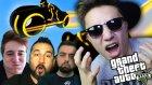 GTA 5 Online - Bu Yeni Mod Bir Harika Dostum!