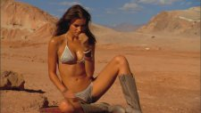 Irina Shayk Goes Topless In Chile   Sports Illustrated Swimsuit
