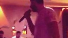 Ahmet Parlak - Karagözlüm Ölesim Var (Canlı Performans)
