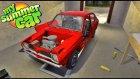 Hurdayı Garaja Çektim   My Summer Car #10 - Oyun Portal