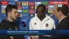 Porto Eski Antrenörü: Aboubakar'ı Beşiktaş'a Nasıl Gönderirsiniz