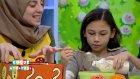 Çocuk Atölyesi 546.bölüm - Balondan Şekilli Suratlar  (Şekilli Kalemlikler) - Trt Diyanet