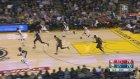 Kevin Durant'ten Atlanta Karşısında 25 Sayı Ve 14 Ribaund - Sporx