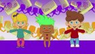Pin Pon | Çocuk Şarkıları 2016 | Bebek Şarkıları | Sevimli Dostlar