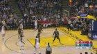 Stephen Curry'nin Hawks'a Attığı 25 Sayı - Sporx
