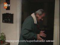 Süper Baba - Kim Elimden Tutacak Be Fiko? (Metin Çekmez, Şevket Altuğ)