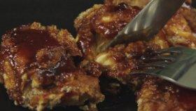 Barbekü Soslu Tavuk Tarifi | Yemek Tarifleri