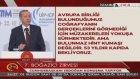 Cumhurbaşkanı Erdoğan: Türkiye'yi hiç bitiremezsiniz