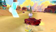 Disney Arabalar 2: Şimşek Mekkuin Arabaları Yarışı