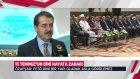 Diyanet Haber 28.11.2016 - Prof. Dr. Mehmet Emin Özafşar - Trt Diyanet