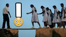 Halinize Şükredeceğiniz 19 Tehlikeli Okul Yolu