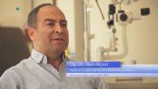 Op.Dr. Akın Akyurt | Akıllı Lensler (Göz İçi Mercekler) Euro D