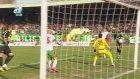 Sakaryaspor 2-1 Bayrampaşa - Maç Özeti İzle (27 Kasım 2016)