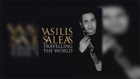 Vassilis Saleas - Ventura Hıghway