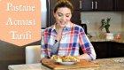 Zeytinli Pastane Acması Tarifi | Canan Kurban