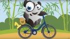 10 Kucuk Pandacık Şarkısı - Sayıları Öğreniyoruz