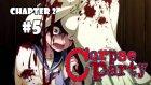 Aha Bir Histerik Daha Geldi - Corpse Party - Chapter 2 - Bölüm 5