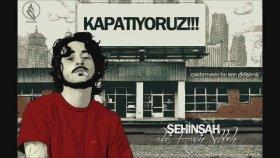 Sehinsah - Verse