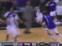 Son Saniye Basketleri (NBA)