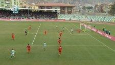 Yeni Amasyaspor 0 -1 Medipol Başakşehir - Maç Özeti izle (29 Kasım 2016)