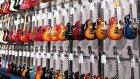 Amerika'da Muzik Aletleri Fiyatları