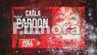 Çağla -  Pardon  ( Ft  Sinan Akçıl ) - (Dj Özay Teke 2016 Remix)