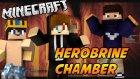 herobrine chamber emjan hako